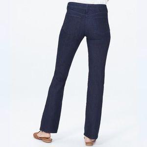 NYDJ Billie Mini Boot Petite Jeans